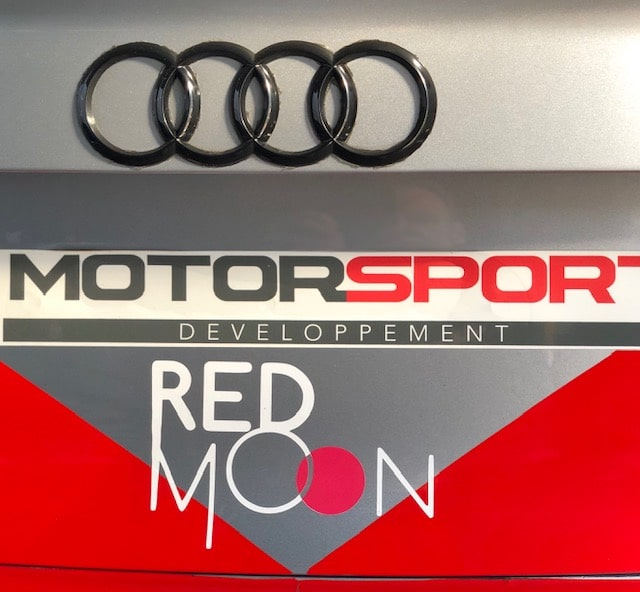 RedMoon Racing Team