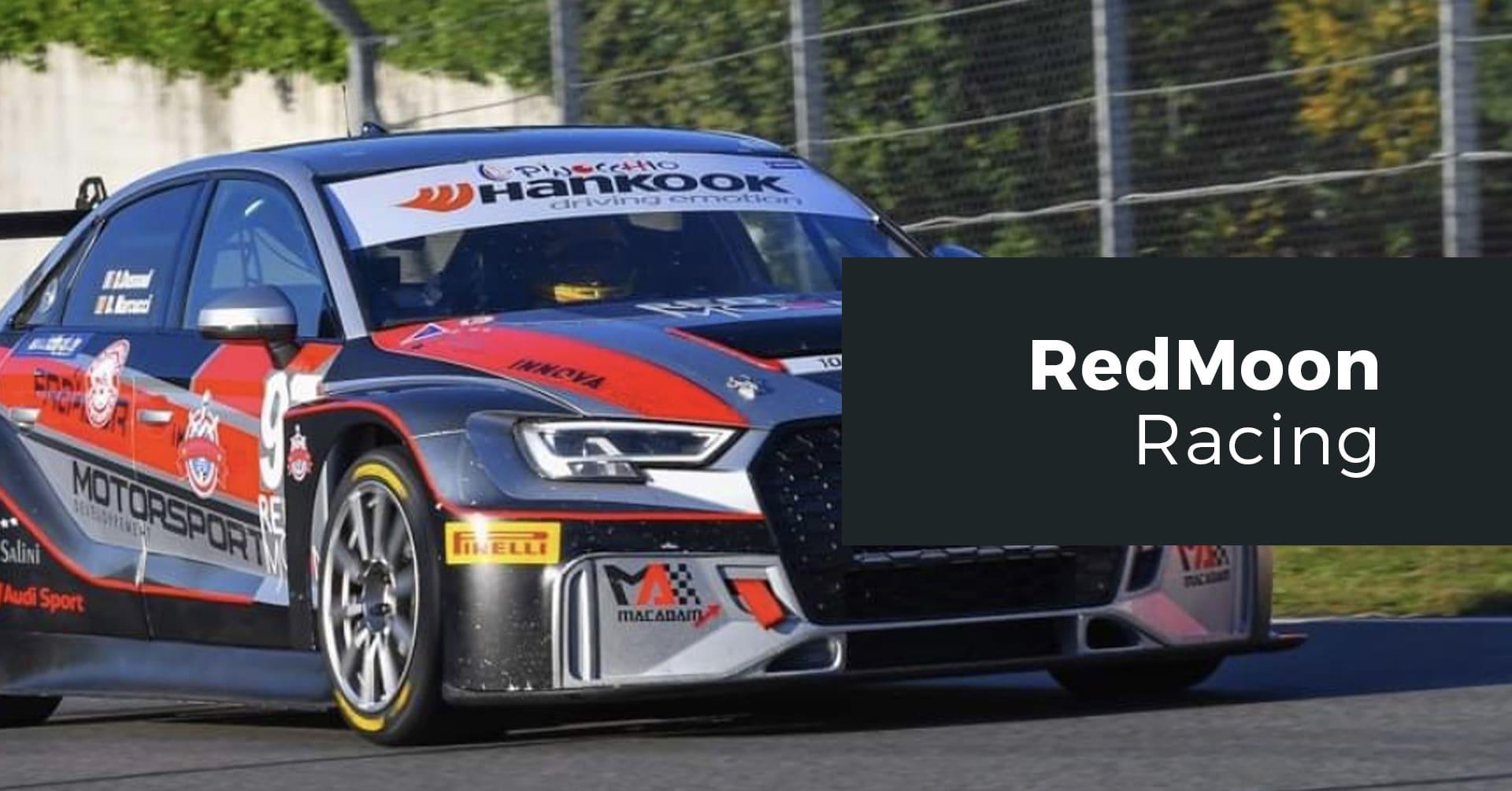 RedMoon Racing