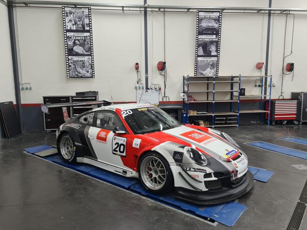RedMoon Motorsport 2021